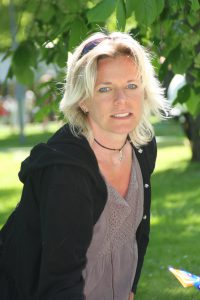 Patricia sommar 2010