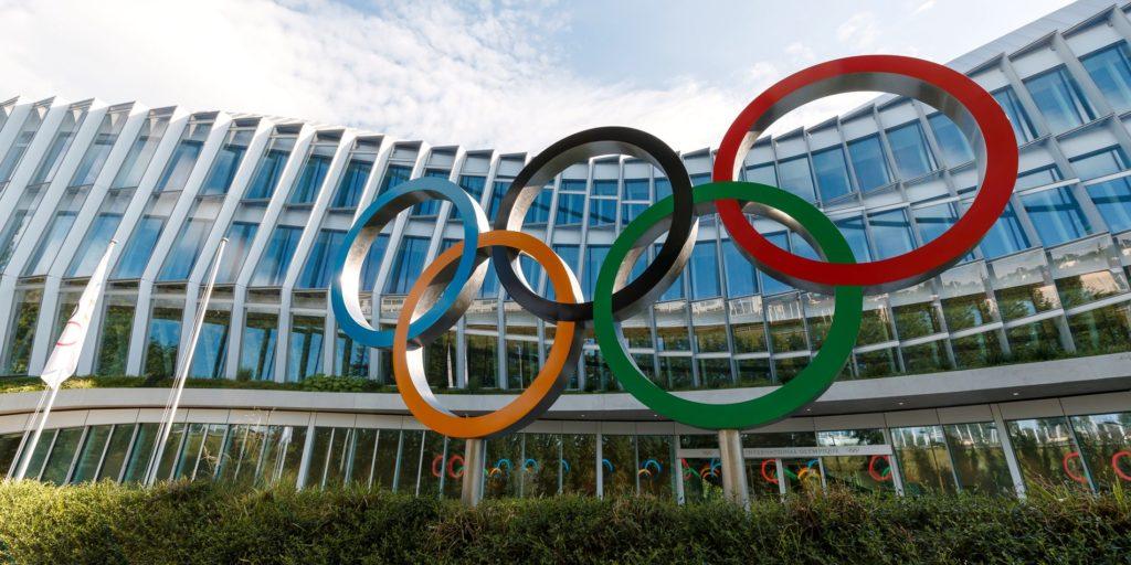 IOC Lausanne